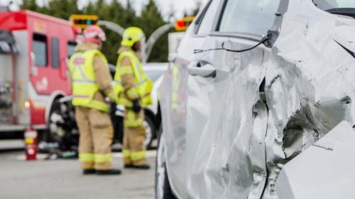 nouvel ordre mondial | L'Auto : la route, première cause d'accident mortel au travail.