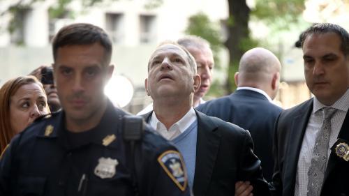 "Harvey Weinstein : la chute du ""maître d'Hollywood"""