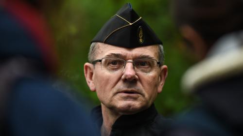 """Main arrachée à Notre-Dame-des-Landes : un """"incident"""" que le patron des gendarmes """"regrette"""""""