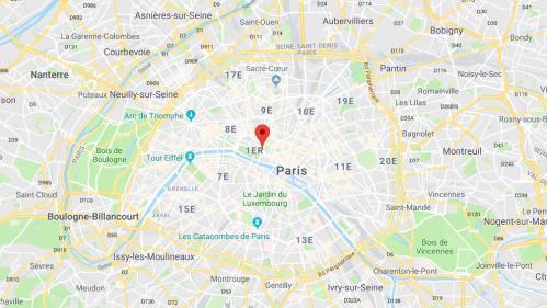 Paris : deux éboueurs interpellés après avoir volé un camion pour déverser des ordures devant le siège de La République en marche