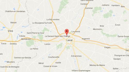 Orages : une fillette de six ans meurt après la chute d'une branche d'arbre à Changé, en Mayenne