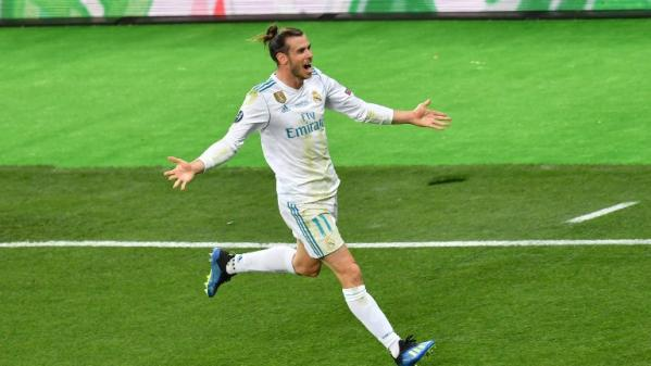 Football : le Real Madrid décroche sa troisième Ligue des champions de suite en battant Liverpool en finale (3-1)