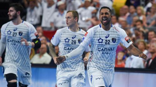 DIRECT. Handball : suivez la finale 100% française de la Ligue des champions entre Nantes et Montpellier