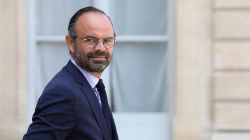 """Manifestations anti-Macron en France : """"Un petit coefficient de marée"""", selon Edouard Philippe"""