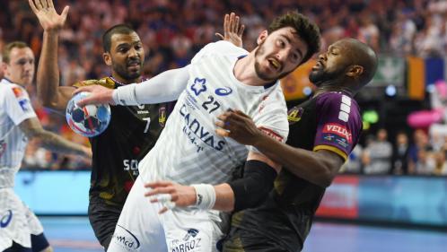Handball : Montpellier bat Nantes (32-26) et remporte sa deuxième Ligue des champions