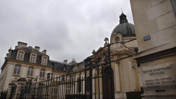 nouvel ordre mondial | Rennes : la plus ancienne détenue de France bénéficie de la première grâce présidentielle d'Emmanuel Macron