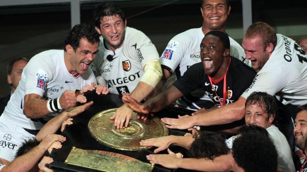 Finale du Top 14 de rugby : qui soulèvera le bouclier de Brennus ?