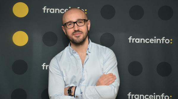 nouvel ordre mondial | Romain Burrel, directeur de la rédaction de Têtu: