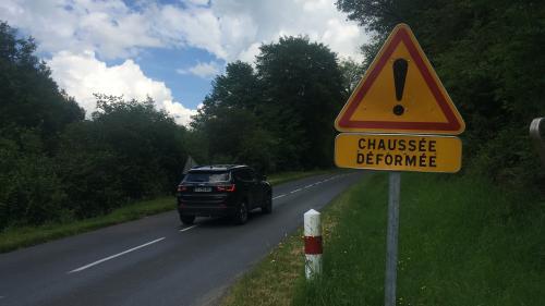 """""""On nous isole encore plus"""" : on est allé sur les routes de la Creuse où la limitation à 80km/h est vécue comme une injustice"""