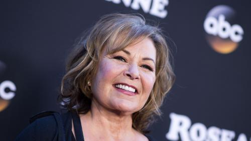 """""""Roseanne"""", la série la plus regardée de la télé américaine, annulée après un tweet raciste de sa star pro-Trump"""