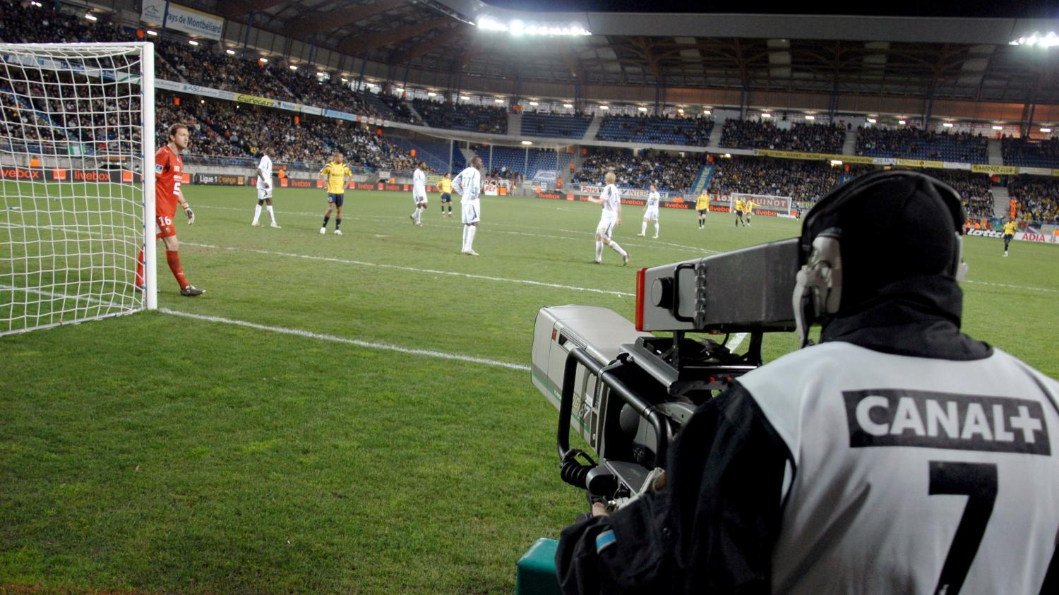 Foot comment la perte des droits de diffusion de la - Retransmission foot coupe de la ligue ...