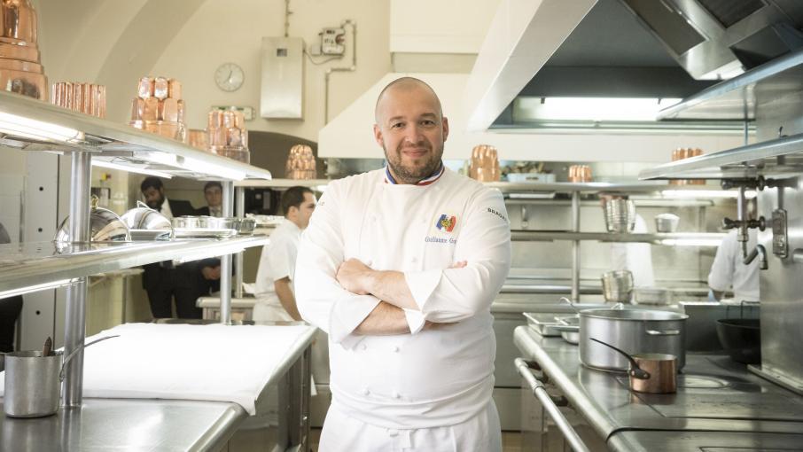 Le livre du chef cuisinier de l 39 elys e d clar meilleur ouvrage de cuisine fran aise au monde - Meilleur cuisine au monde ...