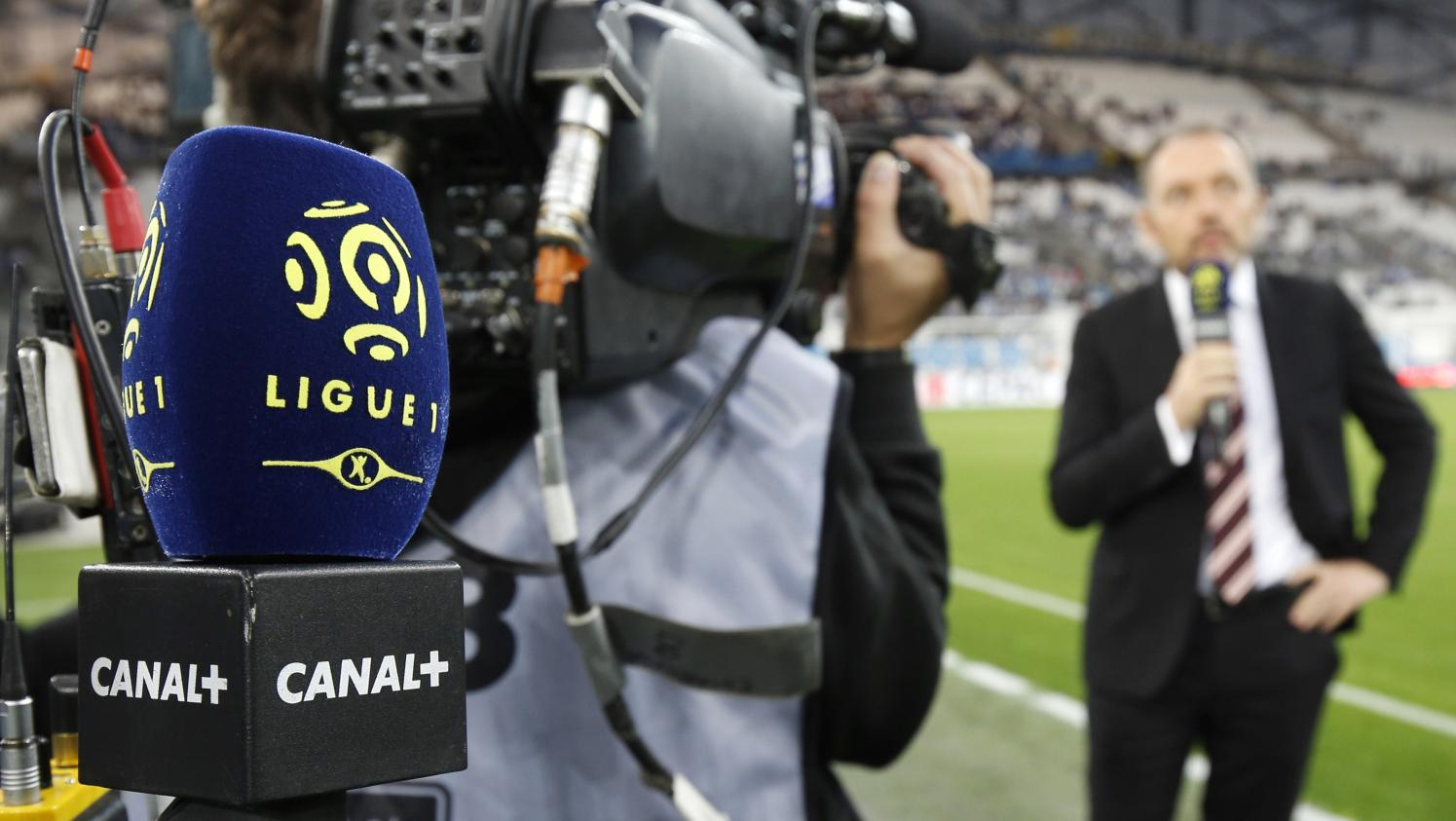 Foot apr s avoir perdu les droits t l de la ligue 1 - Retransmission foot coupe de la ligue ...