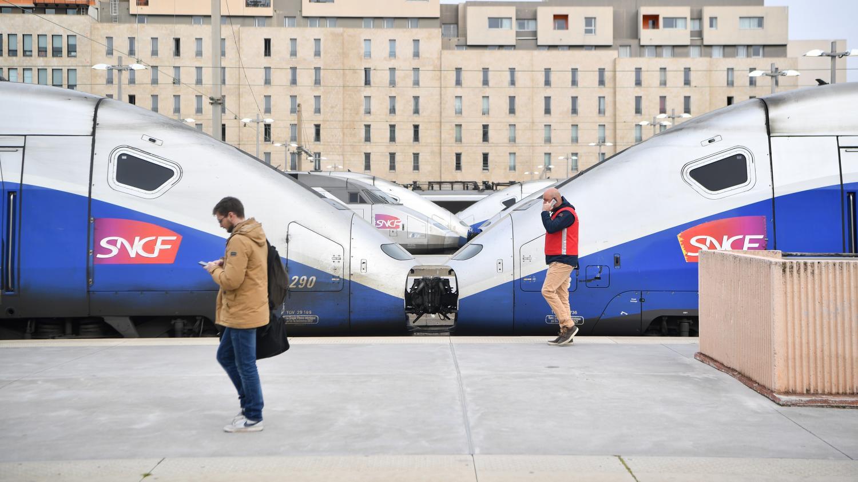 4581d97e1f6 La réforme de la SNCF définitivement adoptée par le Parlement