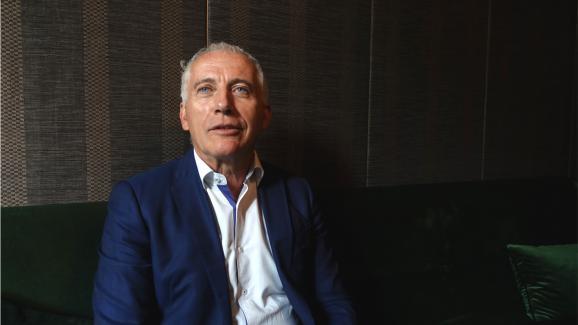 Thierry Coste, l'homme qui murmure à l'oreille du président de la République sur les sujets de la chasse et de la ruralité.