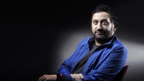 """Alain Chabat ne veut pas de Cyril Hanouna dans """"Burger Quiz"""""""