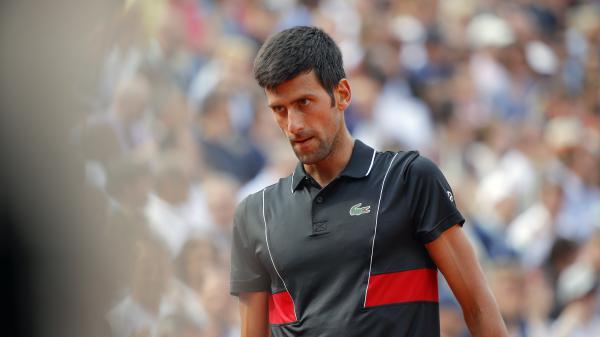 Tennis : le numéro un mondial, Novak Djokovic, à son tour testé positif au Covid-19 après le controversé Adria Tour