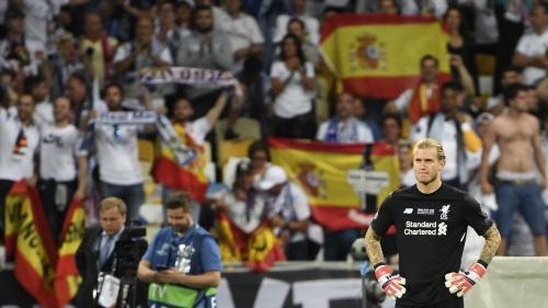 Football : le gardien de Liverpool victime d'une commotion cérébrale durant la finale de la Ligue des Champions