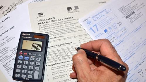 Impôts et prélèvement à la source : quel sera votre nouveau salaire net en 2019 ? Découvrez-le avec notre calculatrice
