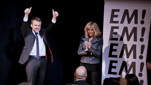 Campagne d'Emmanuel Macron : des ristournes très généreuses ?