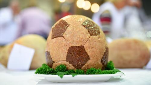 Coupe du monde 2018 : des cuistots des équipes nationales nous livrent leurs recettes pour un Mondial réussi