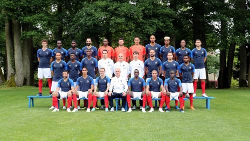 Coupe du monde : y a-t-il des bacheliers chez les Bleus ?