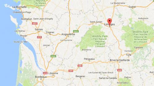 Meurtre d'une femme de 35 ans à Limoges : un suspect interpellé