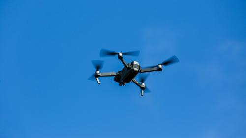 Notre-Dame-des-Landes: les gendarmes ont neutralisé un drone lors des évacuations menées en mai Nouvel Ordre Mondial, Nouvel Ordre Mondial Actualit�, Nouvel Ordre Mondial illuminati