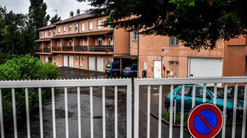 La mère des deux fillettes retrouvées mortes dans une caserne de gendarmerie près de Lyon a été placée en garde à vue