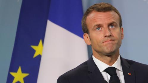 Ristournes accordées à Emmanuel Macron : Sylvain Tronchet, journaliste à la cellule investigation de franceinfo, a répondu à vos questions