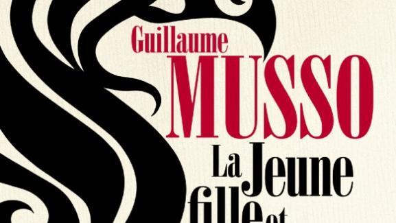 Guillaume Musso Toujours En Tete Des Romanciers Preferes Des