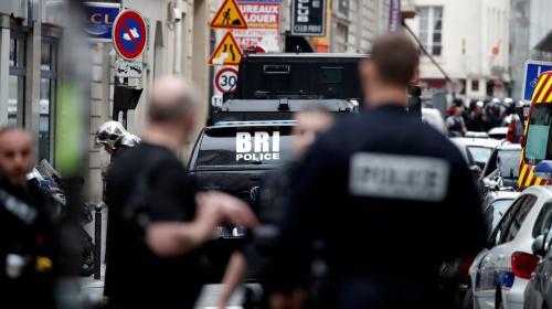 DIRECT. Paris : une importante opération policière en cours dans le 10e arrondissement après une prise d'otages
