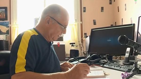 Baccalauréat : rencontre avec Bernard, un candidat de 71 ans
