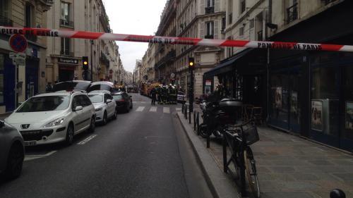Paris : trois personnes retenues en otage dans le 10e arrondissement