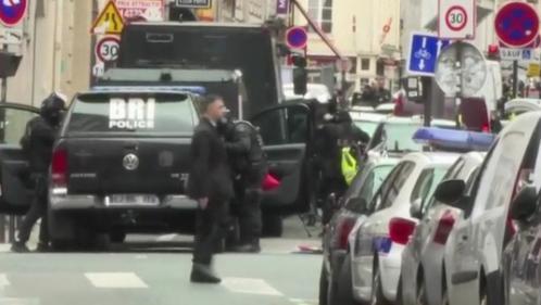 Paris : prise d'otages dans le 10e arrondissement Nouvel Ordre Mondial, Nouvel Ordre Mondial Actualit�, Nouvel Ordre Mondial illuminati