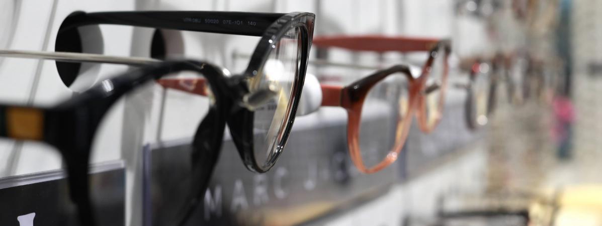 INFO FRANCEINFO. Des lunettes totalement remboursées tous les deux ... 727b1efb0007