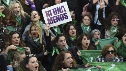 Argentine : les députés débattent sur la légalisation de l'avortement Nouvel Ordre Mondial, Nouvel Ordre Mondial Actualit�, Nouvel Ordre Mondial illuminati