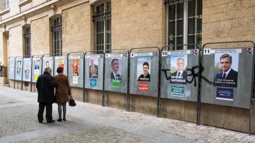 Comptes de campagne: Anticor demande une enquête sur Macron, Mélenchon, LePen et Hamon