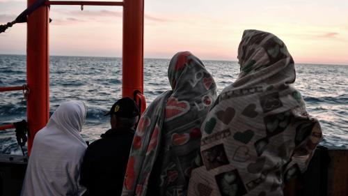 """""""Aquarius"""" : la France """"vaut mieux que ça"""", dénonce un député LREM"""