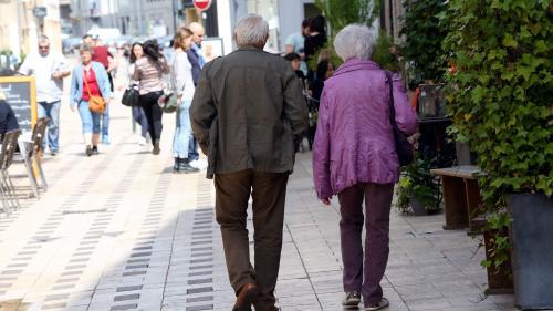 Hausse de la CSG : les retraités perdants