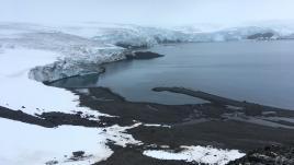Climat : le permafrost en péril