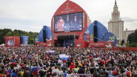 Coupe du monde : retransmission interdite dans Paris