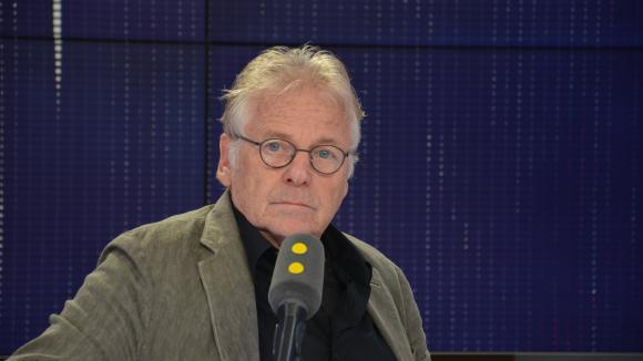 Daniel Cohn-Bendit,& ancien député européen EELV.
