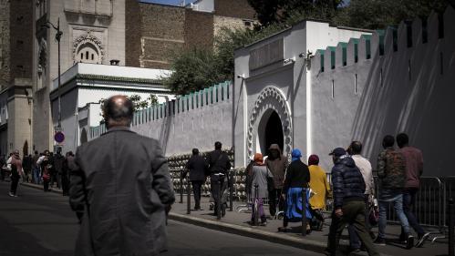 L'Aïd-el-Fitr, fête de la rupture du jeûne du mois de ramadan, a lieu vendredi en France
