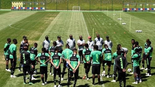 Un milliard d'habitants, 54 nations, mais seulement cinq équipes qualifiées : pourquoi l'Afrique est sous-représentée à la Coupe du monde