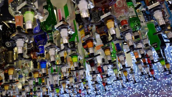 7 Français sur 10 favorables à une interdiction totale de la publicité pour les produits alcoolisés Nouvel Ordre Mondial, Nouvel Ordre Mondial Actualit�, Nouvel Ordre Mondial illuminati