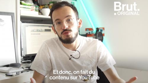 VIDEO. Bac 2018 : vous avez du mal à réviser ? Le youtubeur Cyrus North a la solution