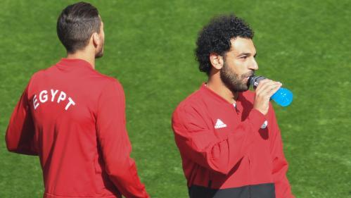 DIRECT. Coupe du monde 2018 : Salah est sur le banc, mais les Pharaons croient à l'exploit. Suivez le match entre l'Egypte et l'Uruguay