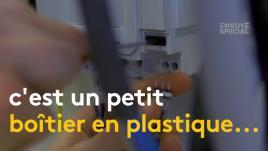 Linky : ce petit boîtier en plastique qui fait disjoncter des milliers de Français