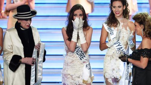 """Une ancienne Miss Prestige Nationale placée en détention pour trafic de drogue : """"Qu'elle me renvoie son écharpe"""", réagit Geneviève de Fontenay"""
